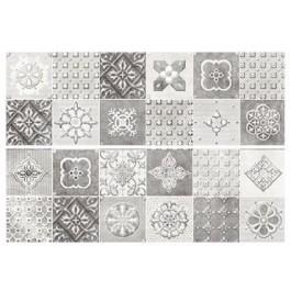 Azulejos mallol dekor dali 2 20 x 60 cm fliesen online kaufen - Azulejos mallol ...