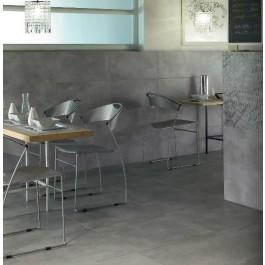 Armonie new concrete rektifiziert for Fliesen rektifiziert