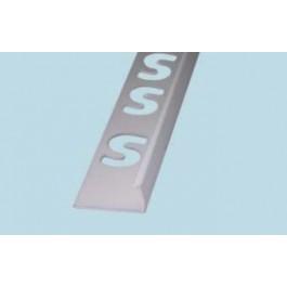 Winkelprofil (Jolly) PVC 250 cm